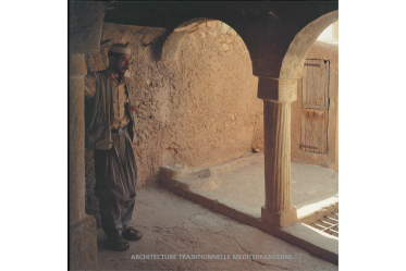 Architecture Traditionnelle Méditerranéenne