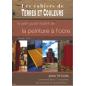 Les cahiers de Terre et Couleurs : la peinture à l'ocre pour le bois