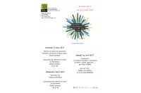 Journées Européennes des Métiers d'Art   31 mars - 1er et 2 avril 2017