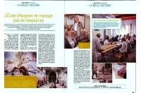 Article de presse - Avignon Mag