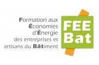 FEE Bat Formation aux économies d'énergie des entreprises du Bâtiment