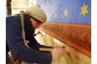 Test de sélection des Peintres en décor du patrimoine N3