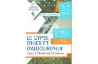 LE GYPSE D'HIER ET D'AUJOURD'HUI
