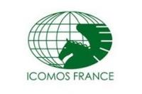 ICOMOS FRANCE - Appel à inscription - Colloque